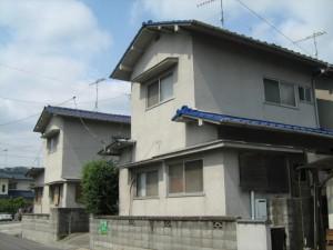 横尾町外野貸家