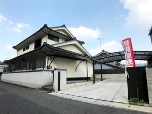 横尾町 中古住宅6LDK