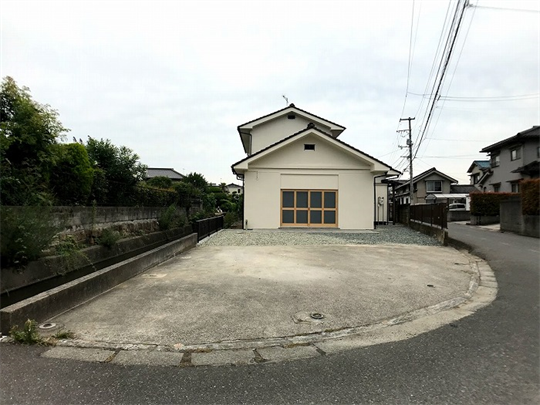 本庄町中 中古住宅