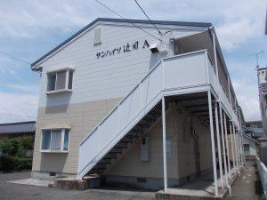 サンハイツ近田A