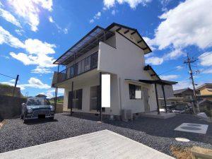 芦田町下有地 中古住宅
